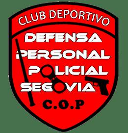 Defensa Personal Policial Segovia